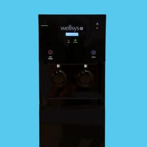Wellsys 11000 Water cooler