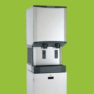 Scotsman Meridian 312 Commercial Ice Machine
