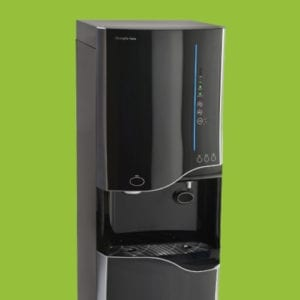 Wellsys 12000 Water and Ice Cooler
