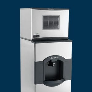 Scotsman Hotel Commercial Ice Machine