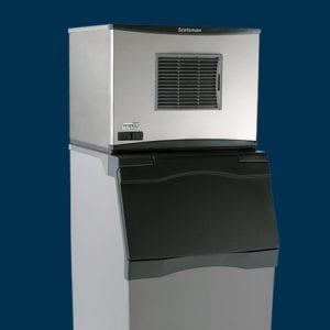 Scotsman Scoop Bin Ice Machine