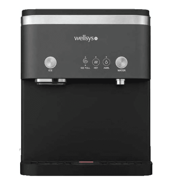 Wellsys 15000 Bottleless Water and Ice Cooler