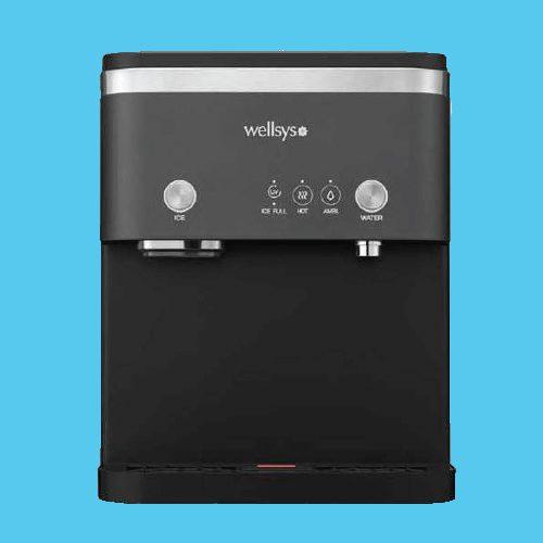 Wellsys 15000 Bottleless Water & Ice cooler