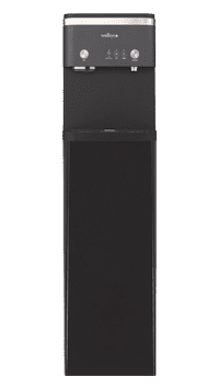 Wellsys 15000 bottleless water cooler with stand